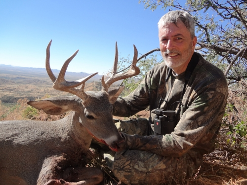 arizona coues deer outfitters