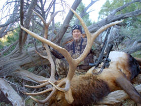Arizona Elk Guides