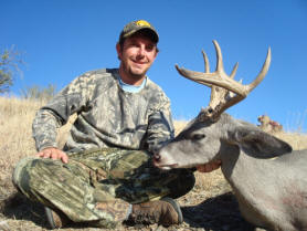 Arizona Coues Deer Guides